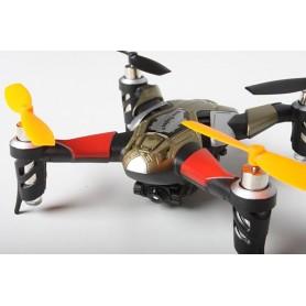 Galaxy Visitor Quadkopter