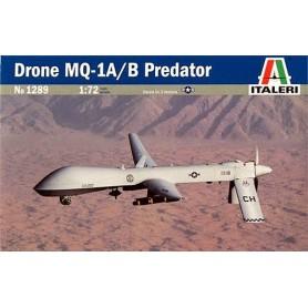 Drone MQ-1A/B Predator 1/72