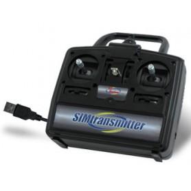 RCS SIMtransmitter 4ch simulator