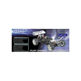 S3 FlatChassi conv.kit std