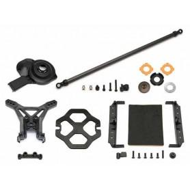 SC10 4x4 Upgrade kit
