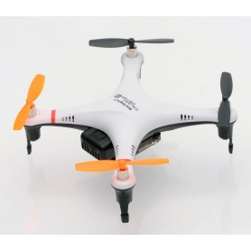 Galaxy Visitor 2 Quadkopter