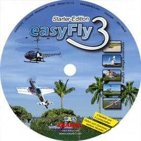 RCS EasyFly 3 S.Ed Simulator