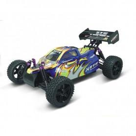 XSTR 1/10 4WD EP BUGGY