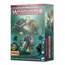 Warhammer: Underworlds Starter Set (English)