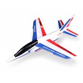 Alpha Jet Handkastplan FMS