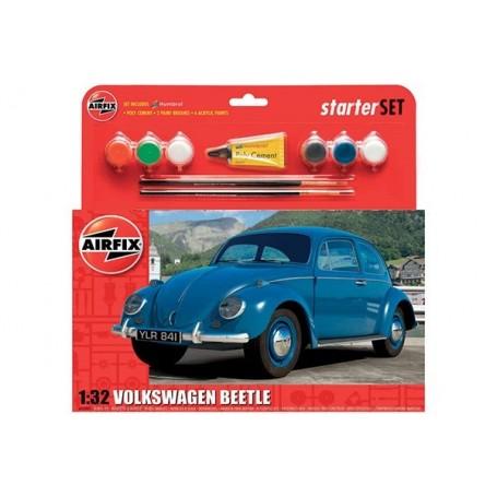 STARTER SET VW BEETLE