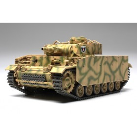 German Pz.Kpfw III Ausf.N 1/48