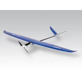eHawk 1500 S.C. 2,4G blå